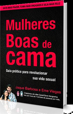 Livro Mulheres Boas De Cama
