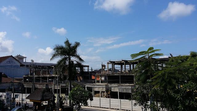Tras once años, en Bali aún se aprecian los efectos del tsunami