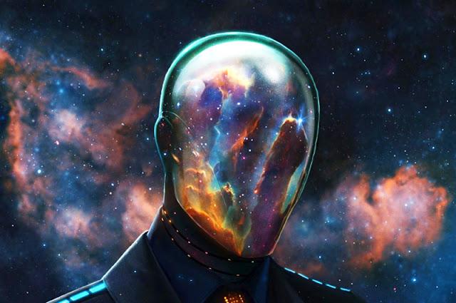 hombre universo