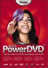 Cyberlink PowerDVD 7 Free Download Full Version