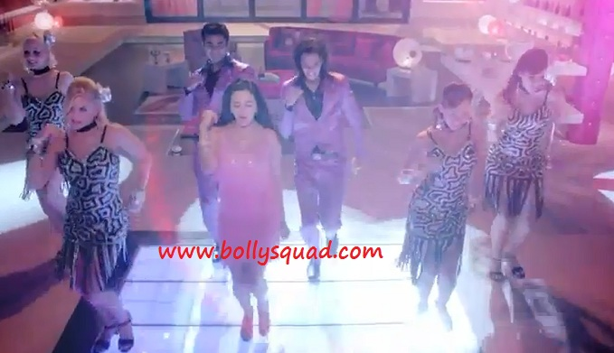 Preity Zinta - Preity Zinta Latest Music Video Song