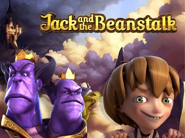 Jacks Beanstalk slot - spil gratis Nextgen spil nu