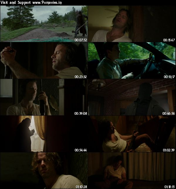 Standoff 2016 English 720p WEB-DL 750MB
