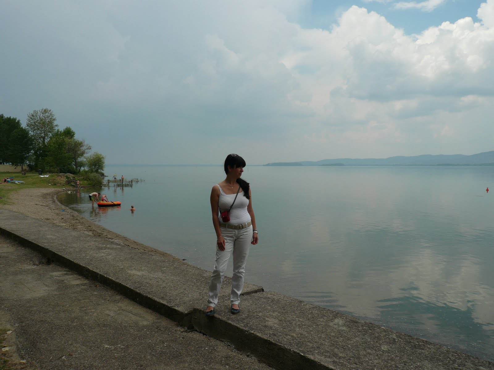Nel mio viaggio tra Umbria e Toscana