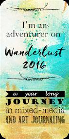 Wanderlust 2016