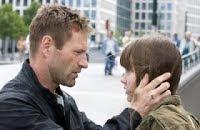 The Expatriate - Action thriller movie