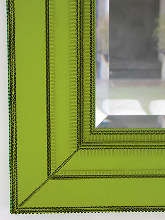 carton noir carboard frames france