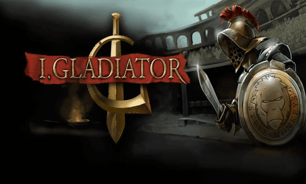 Screenshot I, Gladiator