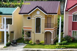 Robinsons Homes Design Collection - Simba