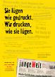 junge Welt - Die linke Tageszeitung