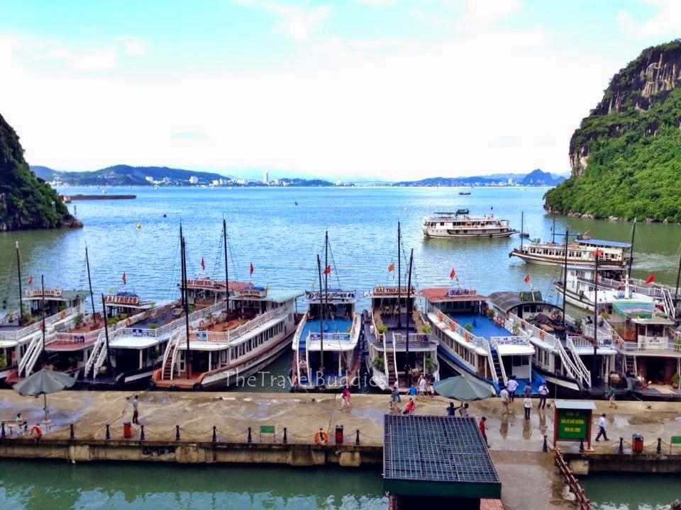 Majestic Beauty of Ha Long Bay - pic11