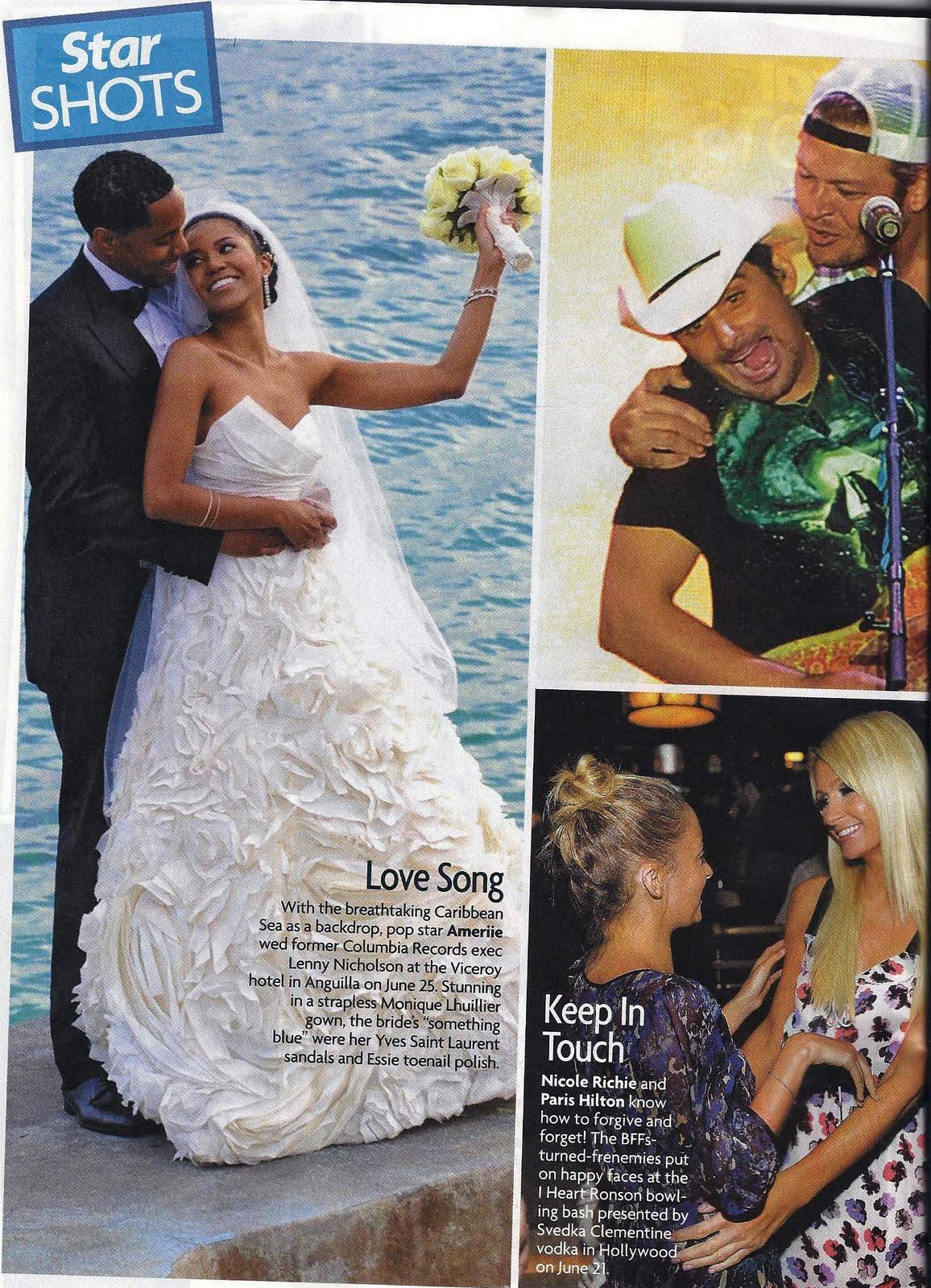 The Stunning Destination Wedding Planned And Designed By WE TVs Platinum Weddings Planner Tiffany Nieves Cook Photo Martha Ramirez UDS