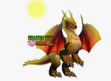 Dragão do Ocaso