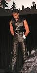 First Mr. International Deaf Leather 2001
