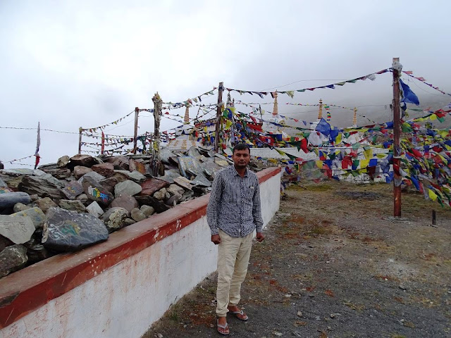 Kunzum La, Himachal Pradesh