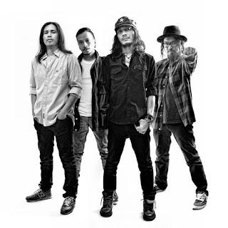 Boomerang Siap Luncurkan Album Baru