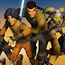 Princesa Leia aparecerá na 2° Temporada de Star Wars Rebels