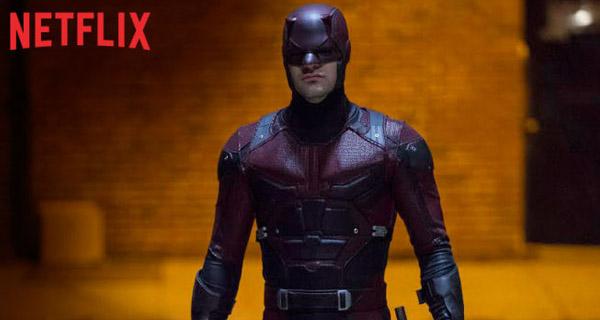 Tráiler segunda temporada Daredevil