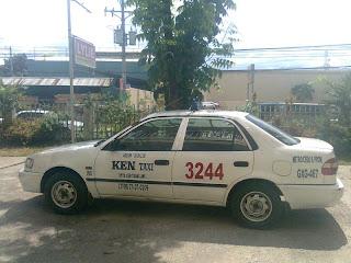 Taxi Cebu