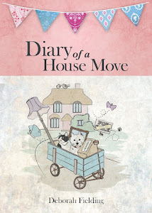 Buy Diary of a house move