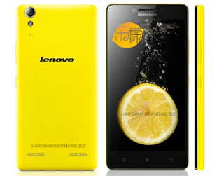 Harga Lenovo K3 Note Music Lemon terbaru
