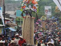 Sisi Lain  dari Perayaan Meron di Sukolilo Pati