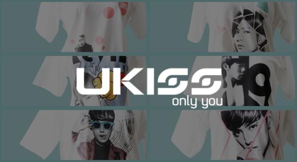 "U-KISS Akan Rilis Album Pakaian Spesial ""Only You"""