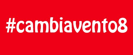 Follow by #cambiavento8 for Twitter