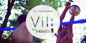 """VIII Maratón de Voley-Playa """"Villa de Sotillo"""""""