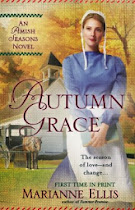 Giveaway: Autumn Grace