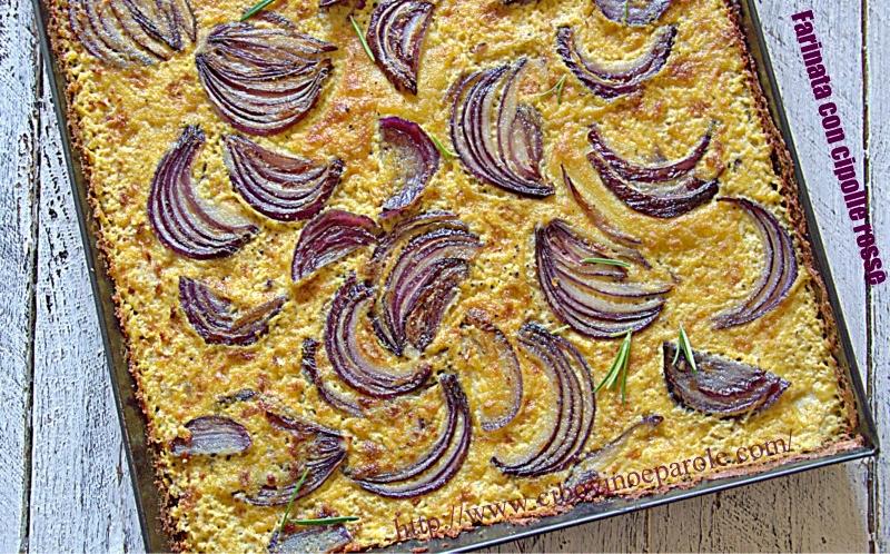 Ligurian Chickpea Pancake/Flatbread Recipes — Dishmaps