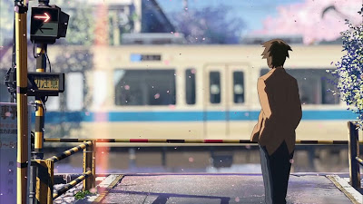 Chapter 3 - 5 Centimeters per second