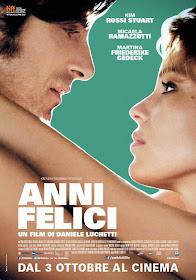 Anni felici (2013) [Vose]