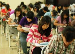 Ada 3 Jalur Masuk Perguruan Tinggi Negeri Tahun 2013