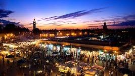 Hotels à Marrakech