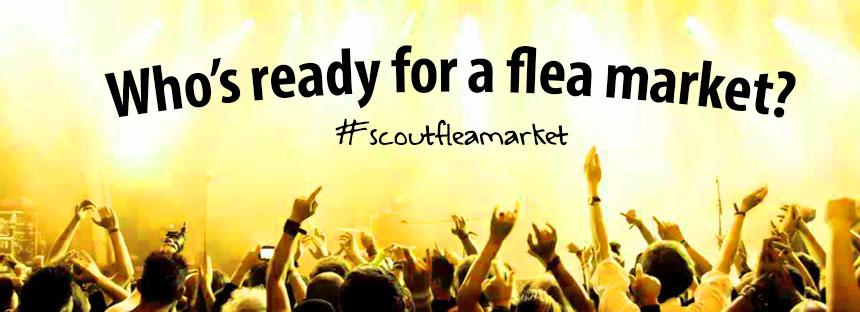 Scout Flea Market