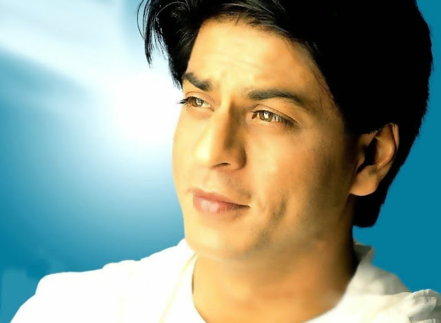 Shahrukh Khan HD Wallpaper