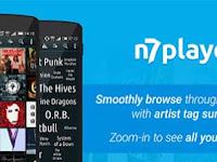 n7player Music Player Premium Apk v2.5.1