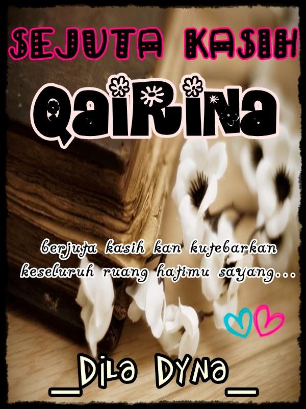Sejuta Kasih Qairina