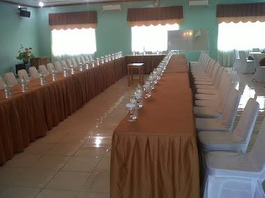 Ruang Rapat Nakula Sadewa