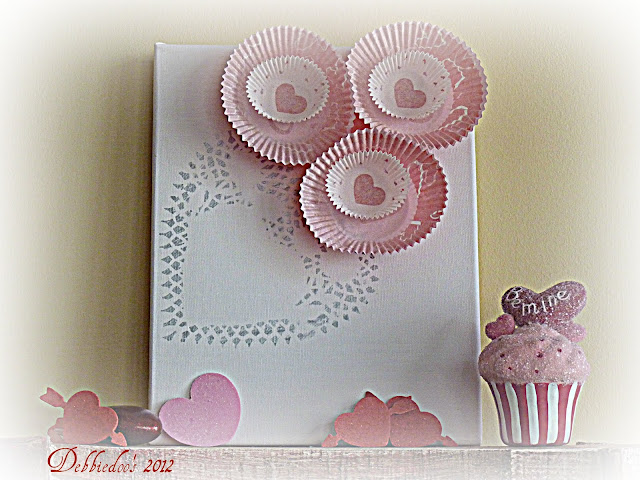 Extra Large Cupcake Liners