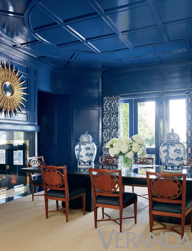 Because it 39 s awesome monday blues 22 - Veranda dining rooms ...