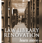 Library Renovation Campaign