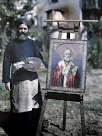 Η Ελλάδα του 1920 έγχρωμη (φωτογραφίες και βίντεο)