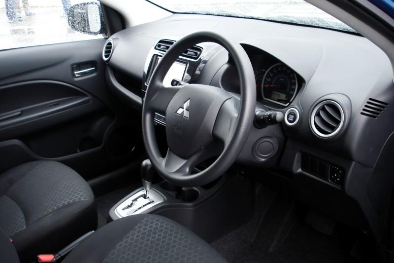 First Drive: 2013 Mitsubishi Mirage | CarGuide.PH - Philippine Car News, Car Reviews, Car ...