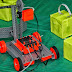 Avishkaar Robotics Camp - Technology is Tomorrow's God!