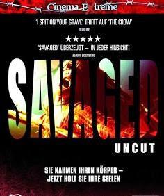 Người Chết Trả Thù - Savaged