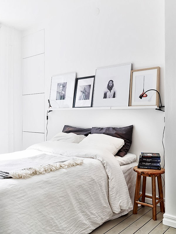 Bedroom : Inspiration