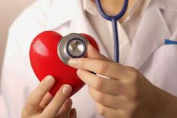 10 Kebiasaan yang Menyebabkan Penyakit Jantung