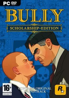 تحميل لعبة شغب في مدارس لندن Bully